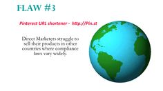 Pinterest URL shortener - http://Pin.st  Get Paid 9 Generations - http://Pin.st  No monthly fees - http://place.minervarewards.com Minerva Worldwide Business Opportunity - http://Pin.st