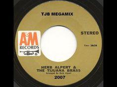 HERB ALPERT - TJB MEGAMIX