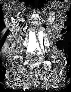 Vasilisa - Rotten Fantom