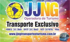 JJNG Operadora de Turismo