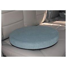 Swivel Seat Cushion :: Deluxe