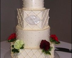 Wedding Cake from Callier's