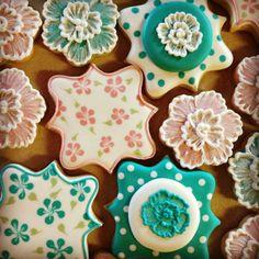 Décorer vos biscuits avec fondant pour un effet professionnel
