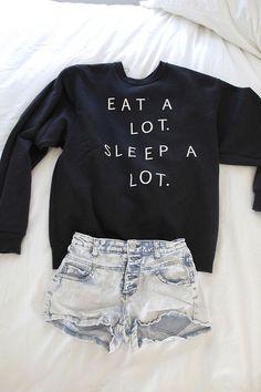 cute sweat shirt (: