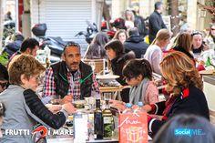 Οικογενιακές στιγμές #SeaFood #Fish #FishBar #Thessaloniki #Skg #TripAdvisor #Restaurant #FruttiDiMare