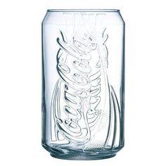 ARC International Luminarc Coca Cola Can Cooler Glass, 12-Ounce, Set of 6 by Arc International, http://www.amazon.com/dp/B001IMLWWO/ref=cm_sw_r_pi_dp_T20Wqb1GRWK4K