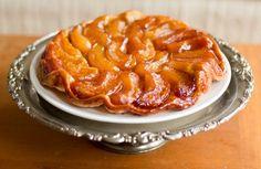 Le dessert gourmand du jour : la tarte Tatin, facile à faire !