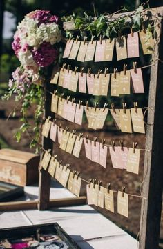 Wedding reception decor idea; Featured Photographer: Richard Bell Photography