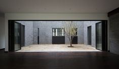 Image 5 of 15 from gallery of Cumbres House / Taller Hector Barroso. Photograph by Yoshihiro Koitani