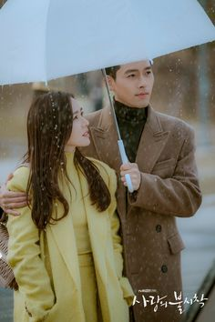 Crash Landing on You (사랑의 불시착) - Drama - Picture Gallery Hyun Bin, Asian Actors, Korean Actors, Korean Couple Photoshoot, Photoshoot Ideas, Best Kdrama, Young Kim, Jung Hyun, Korean Drama Movies