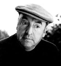 Pablo Neruda - Pensador