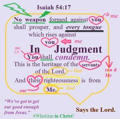 """I'm doing the Online Bible Study """"A Confident Heart"""" and this is a verse really leaped out at me!"""