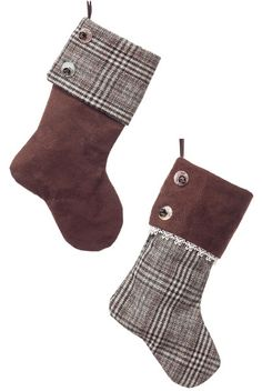 Mini Christmas Stockings                                                                                                                                                                                 More