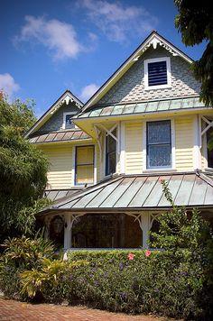 Sundy House; Delray Beach, FL
