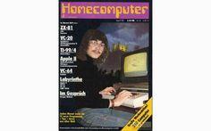 Die besten Computermagazin-Cover der 80er und 90er - Bild 1 - Bilderserie - GIGA