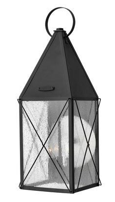 Hinkley Lighting 1845 Height 3 Light Lantern Outdoor Wall Sconce from the Yo Black Outdoor Lighting Wall Sconces Outdoor Wall Sconces Wall Lights, Outdoor Wall Lantern, Outdoor Hanging Lights, Outdoor Wall Sconce, Hinkley Lighting, Outdoor Lanterns, Outdoor Walls, Lantern Designs, Entry Lighting