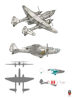 Night bomber by YuryMilovidov on DeviantArt Concept Ships, Concept Art, Plane Drawing, Bomber Plane, Military Drawings, Dieselpunk, Steampunk Airship, Aircraft Design, Military Equipment
