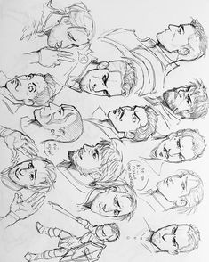 No photo description available. Character Drawing, Character Illustration, Character Concept, Concept Art, Figure Drawing, Drawing Reference, Drawing Sketches, Art Drawings, Sketching