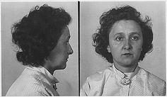 """Penny says: """"The grandmother was the infamous Ethel Rosenberg; the granddaughter is Ivy Meeropol, daughter of Ethel's oldest son, Michael."""""""