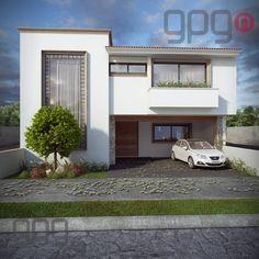 #arquitectura #construcción #render #gpgstudio #gpgconstructora #guadalajara