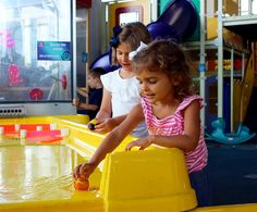 Travelling with a preschooler can be at times difficult, but luckily there is a…