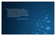Quote by Ralph Waldo Emerson wallpaper