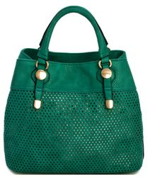Chissy Cute Princess Mesh Satchel with Long Strap