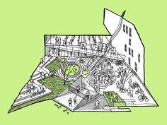 Gallery of Mesterfjellet School / Cebra, Various Architects, and Østengen…