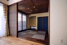 Home Upgrades, Washitsu, Side Gates, Is It Okay, Japanese Interior, Lake Cottage, Interior Design Tips, Nook, House Design