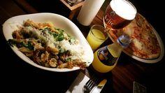 Début de semaine dans le nord... Chéri a pris un hébergement pour 2 nuits par rapport à la RL  qui finalement est réouverte depuis hier soir... du coup comme j'ai une run demain matin à St Denis j'ai préféré faire la route dès ce soir pr retrouver chéri hihi  #mercilesinfos #jecouteraiplusfreedom  #pasta #pizza #beer #italy #dinner #vapiano #miam #likesforlikes #like4like #likes #yummy #974 #iledelareunion #gotoreunion #lareunion #reunionisland #maviesouslestropiques #team974 by instamina7