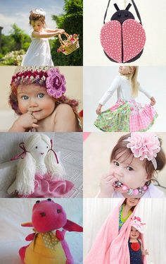 Monday's Child by Manitani on Etsy--Pinned with TreasuryPin.com