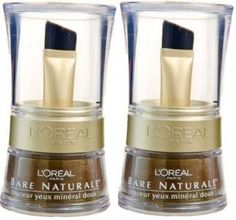 LOreal Bare Naturale Gentle Mineral Eyeliner 809 Defining Bronze Qty Of 2 as Shown in Image DISCONTINUED ** Check out this great product.