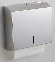Dispenser inox prosoape de hartie ieftine