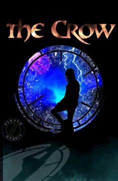 Brandon Lee - The Crow Movie