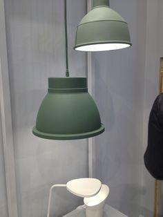 Lamp seen by Salone del Mobile Milano 2014  Brand- Muuto