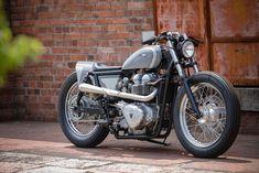 HEIWA BONNIE 002 Heiwa Motorcycle's 2003 Triumph Bonneville