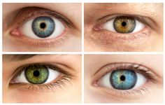 Some people say that your eye color can change over time. Read on to learn if it's true! http://qoo.ly/89zew/0