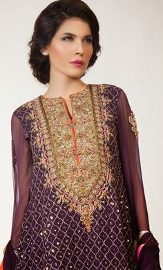 fahad hussayn bridal collection 2014 facebook - Google Search