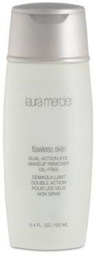 Laura Mercier Dual-Action Eye Makeup Remover Oil-Free/3.4 oz.