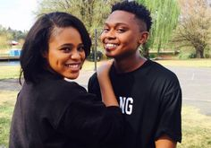 Rapper A-Reece and actress Natasha Thahane rumored to be dating | Epyk Living