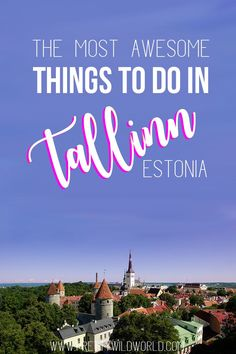 Tallinn Estonia | Tallinn Estonia travel | Tallinn Old Town | Tallinn Estonia Old Town | Tallinn Estonia things to do | Places to see in Tallinn | Things to do in Tallinn | Places to visit in Europe | Tallinn Estonia Winter | Places to see in Europe | Europe travel destinations