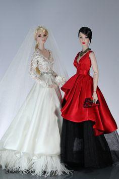 1...24 qw #brides [Toni Realli via flickr]