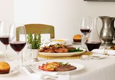 INDISPENSABLE TIPS FOR HOSTING THAT BIG YOM TOV OR PARTY #FreshNewYear Tips for Rosh Hashanah