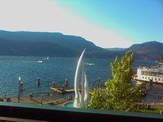 Kelowna,British Columbia,Canada You're Beautiful, Beautiful Places, Canadian Travel, Sea To Shining Sea, O Canada, Travel Stuff, Lake Life, Park City, Quebec
