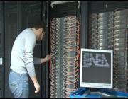 Il supercomputer dell'Enea a Portici: ecco Cresco 4, un cervellone per la ricerca - Corriere del Mezzogiorno