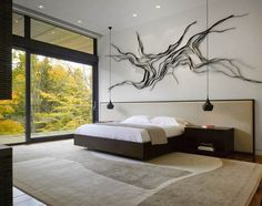 Sumptuous Toronto Residence with inspiring details