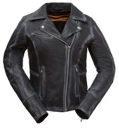 47f4bbb8770 Women s Black Moto Cowhide Vegetable Tanned Leather Jacket Tan Leather  Jackets