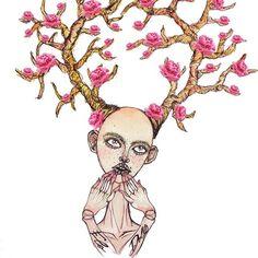 Little doll🎀 @flo.dolls  #sculpture #clay #clayart #porcelain #porcelaindoll #porcelainbjd #porcelaindolls #doll #dolls #artdoll #artdolls #bjd #bjdoll #bjddoll #bjddolls #bjdstagram #drawing #draw #drawings #pink #flowers #flower #photoshop #photography