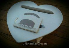 Cassettina posta #ininnolidiamanta #operechesiraccontano
