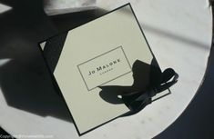 Jo Malone London The Marmalade Collection Review